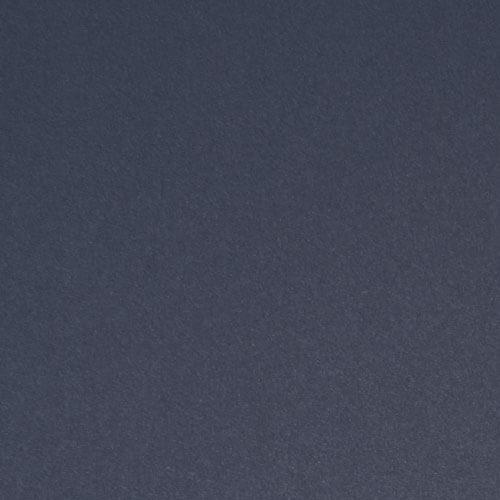 Pastelmat mørk blå papir